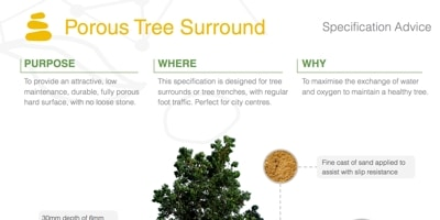 tree-surround