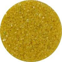 StoneSet - Recycled colour glass - Yellow glass