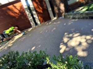 0519, Willoughby, Cream, Porous Driveway 1