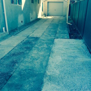 1939, Kogarah, NSW, 3mm Charcoal Ash, Overlay Before