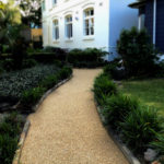 6mm Cream pathway Wycombe Road, Neutral Bay copy