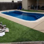 StoneSet Pool Surround, Haven VIC