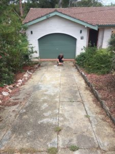 2838, Warragamba NSW6mm Coral Concrete Overlay1