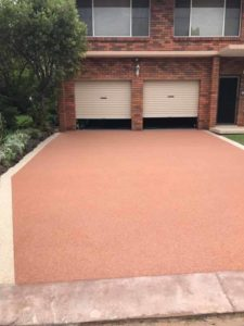 2994, Lugarno NSW, 3mm Coral, Driveway Overlay,After