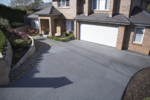 Private Driveway, Overlay, Thornleigh