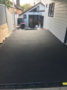2987, Crows Nest, 3mm Pitch Black, Driveway Overlay3
