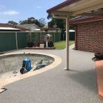 Profit from Popular Pool Paving!