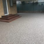 4136, Elderslie patio paving